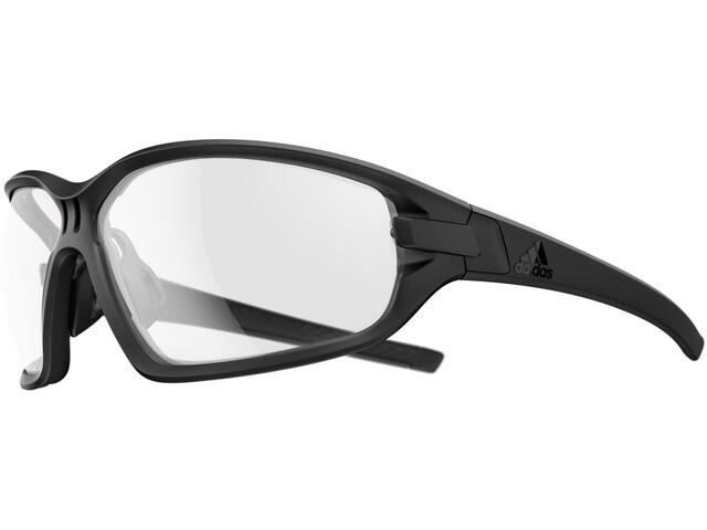 adidas Evil Eye Evo Basic Glasses L black matt/vario